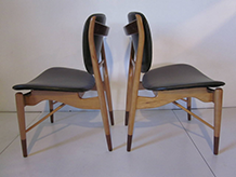Finn Juhl NV -51 Chairs