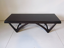 Adrian Pearsall Styled Coffee Table